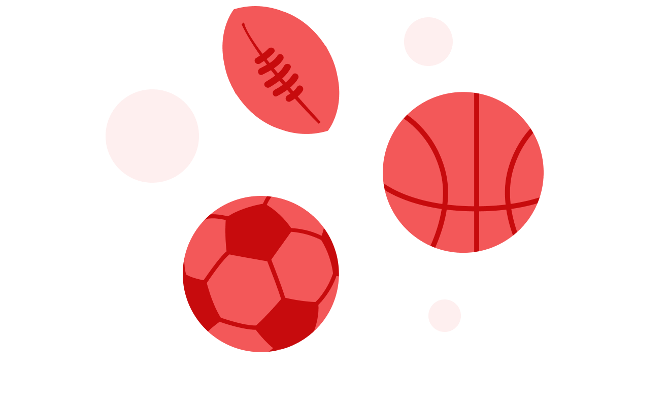 augmented reality sports soccer basketball