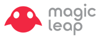 Magic Leap AR logo