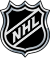 logo NHL hockey