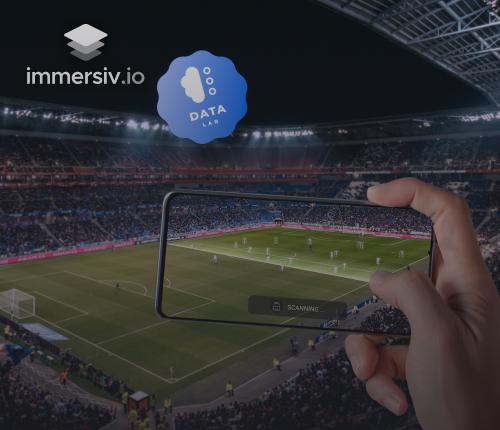 deep learning model AR sports