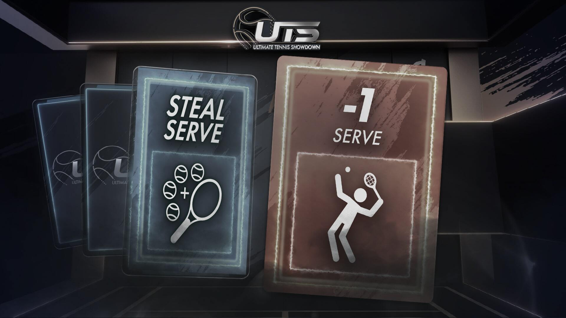 UTS Live gamification tennis