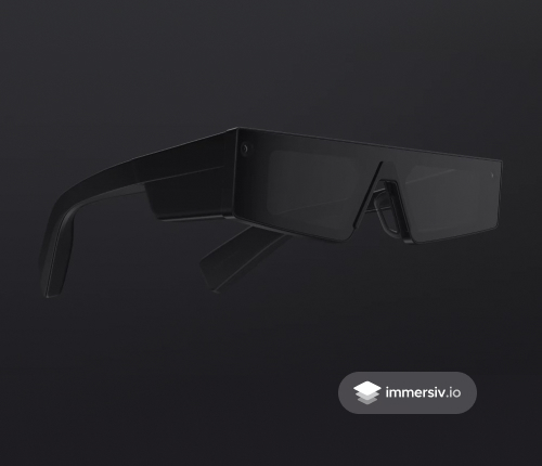 Snap Spectacles AR glasses